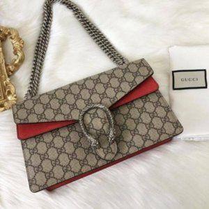 Gucci Dionysian canvas bag Bacchus